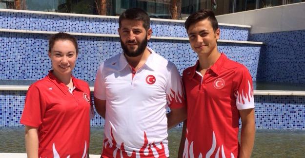 Portekiz'de Türkiye İçin Yarışacaklar