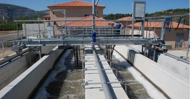 Bartın Irmağı'nda kirliliği arıtma tesisi bitirecek