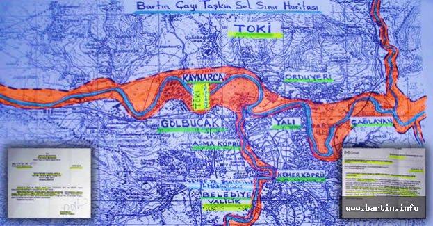 Bartın'a TOKİ Köprüsü Yapılamaz