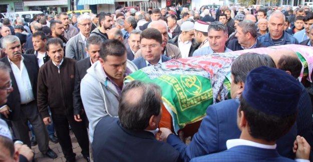 Başkan Erdoğan'ın Acı Günü