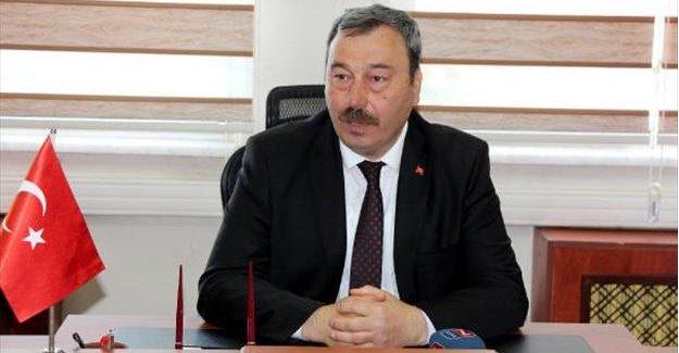 FETÖ'nün Batı Karadeniz yapılanması deşifre edildi