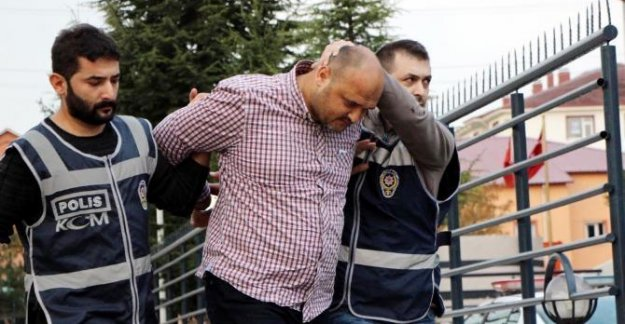 FETÖ soruşturmasında 24 tutuklama