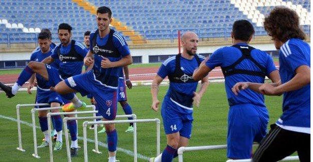 Karabükspor'dan Beşiktaş'a Gözdağı