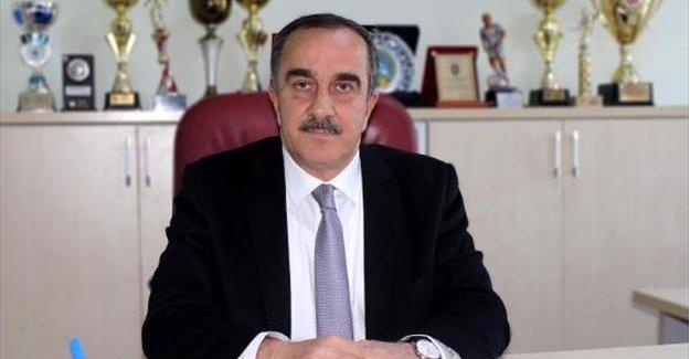 Kastamonuspor 1966 Başkanı Altıkulaç istifa etti