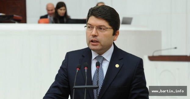 Milletvekili Tunç'tan Bayram Mesajı