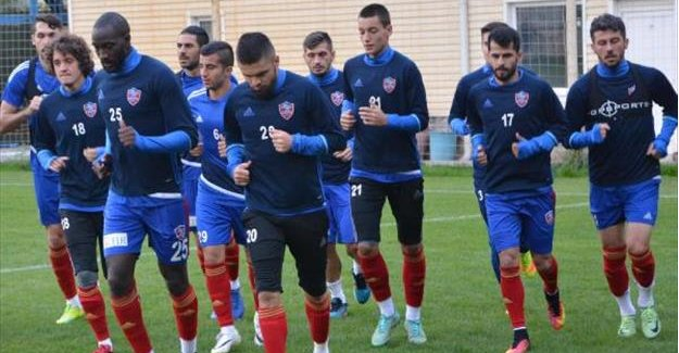 Trabzonspor Karşısında Hedef 3 Puan