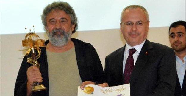 Altın Safran Film Festivali ödülleri verildi