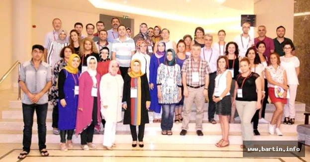 Amasra'da Herkes İçin Kütüphane Projesi