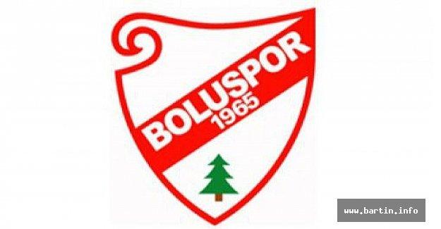 Boluspor-Denizlispor: 2-0