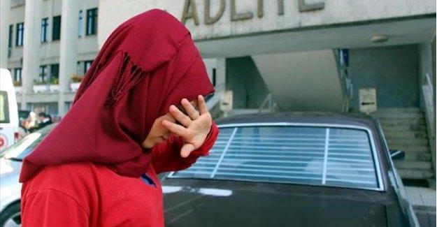 Cinsel istismar davasında tahliye kararına tepki