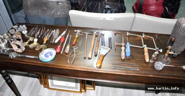 Dişçi Korkusunun Kaynağı Bu Müzede