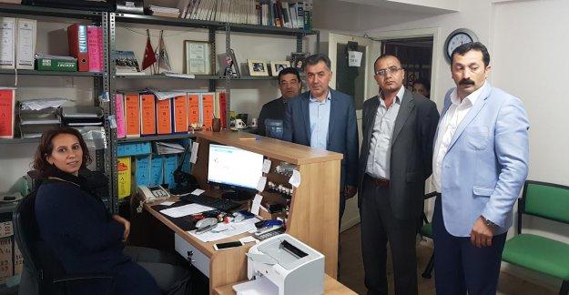 GMİS'ten Termik Santrale Dava