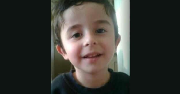 Kaynar süt kazanına düşen 4 yaşındaki Ömer, yaşam savaşını kaybetti