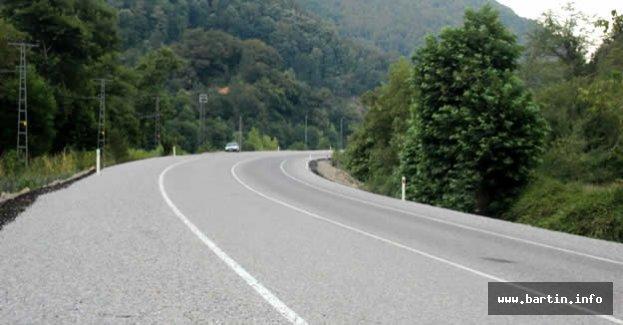 Kozcağız-Kumluca yolu İhale Edildi
