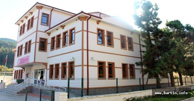 Ulus'a Konak Tadında Ana Okulu