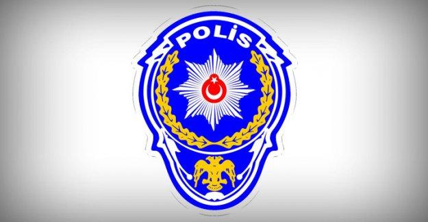Zonguldak, Karabük, Bolu, Kastamonu ve Düzce Emniyet müdürleri değişti