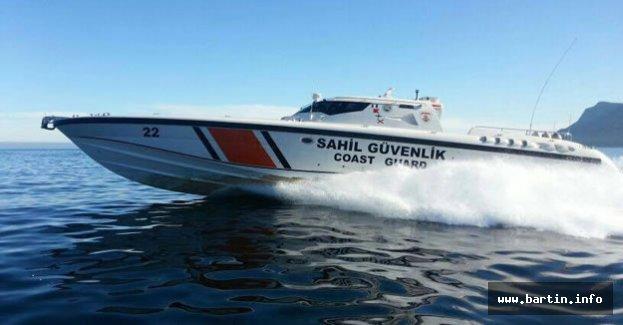 Zonguldaklı Kayıp Balıkçı İnkum Sahilinde Bulundu