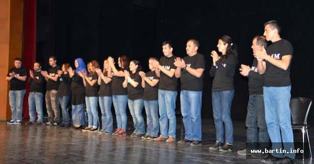 4. Geleneksel Bartın TRSM Kültür- Sanat Etkinliği