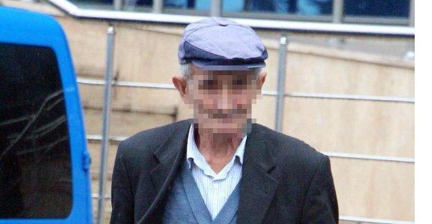 70 yaşındaki cinsel istismar sanığı Adli Tıp'a sevk edildi