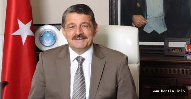 Başkan Akın Yılın Belediye Başkanı Seçildi
