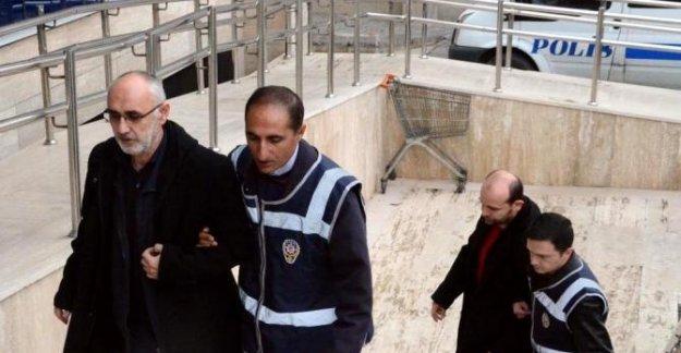 FETÖ'den gözaltına alınan 14 TTK çalışanı adliyede