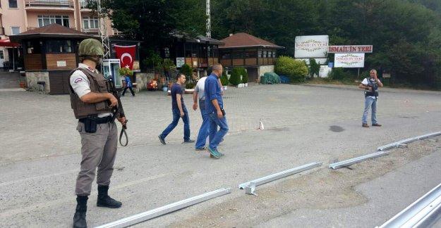 FETÖ Soruşturmasında kapatılan Ünlü Lokanta Açılıyor
