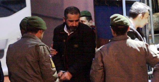 2 teröristin öldürüldüğü hücre evi baskını davasında 4 tahliye