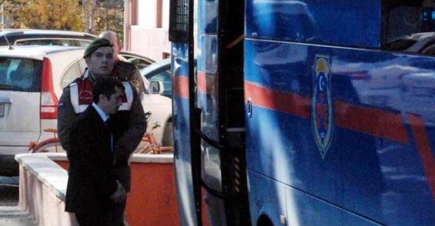 Baldıza cinsel istismara 12.5 yıl hapis