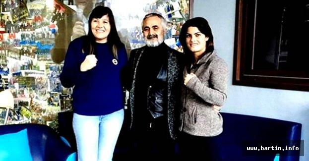 Demir Leydi Fenerbahçe'de