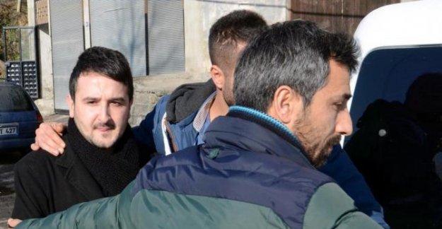 Facebook'ta 32 kişiyi PKK üyesi ilan etti, gözaltına alındı