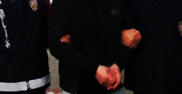 Gözaltına alınan HDP İl Başkanı adliyede