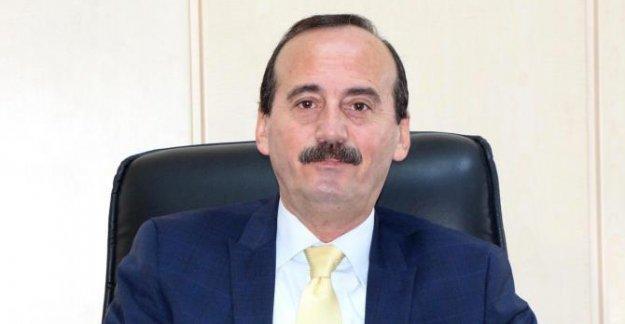 Gülen'in doktoru Profesöre kırmızı bülten