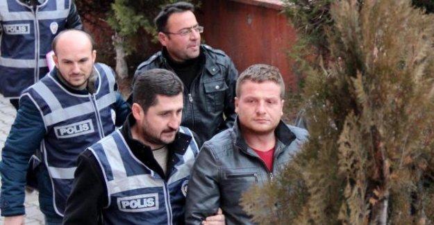 Haraç vermeyen 2 kişiyi yaralayan 3 şüpheli tutuklandı