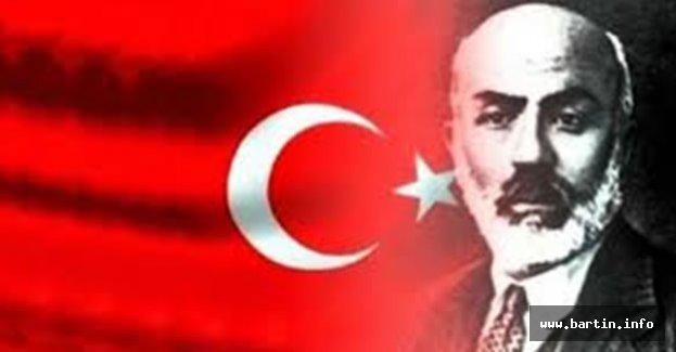 Mehmet Akif Ersoy Anılacak