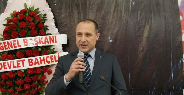 MHP'de Demir Güven Tazeledi