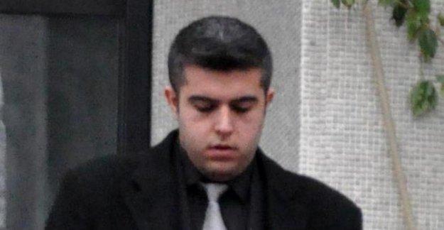 Şehit oğlu terör propagandası davasında beraat etti