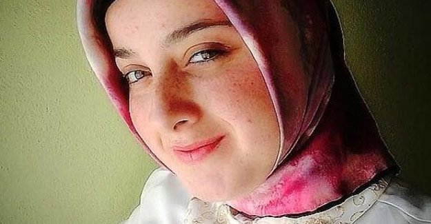 18 yaşındaki genç kız yaşam savaşını kaybetti