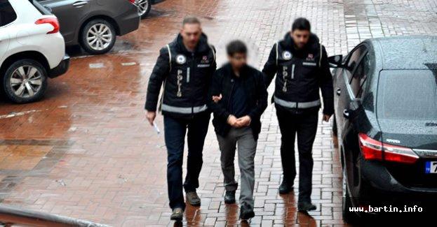 Adli Tıp Uzmanı FETÖ'den Tutuklandı
