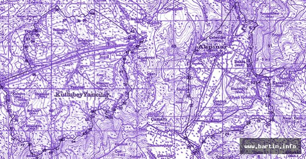Bartın Belediyesi Mücavir Alanı genişliyor