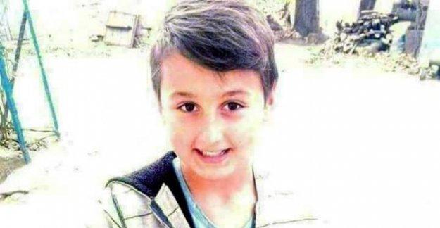 Çulluk avında yaralanan 14 yaşındaki Enes, hastanede öldü
