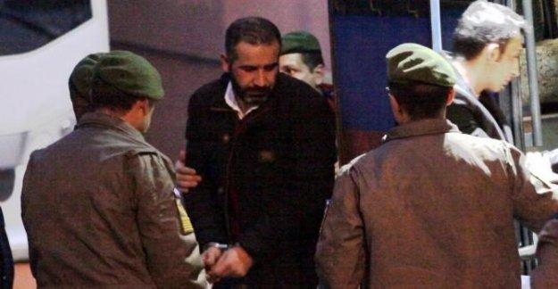 HDP İl Başkanına 3 yıl 1 ay 15 gün hapis