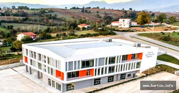 İnovasyon Merkezi Bölgenin Ar-Ge Merkezi Olacak