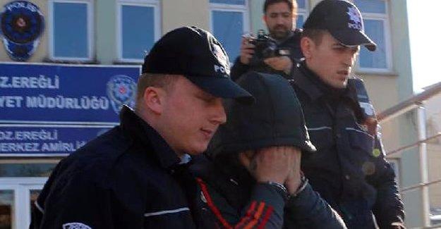 Uyuşturucu madde sattığı iddiasıyla 1 kişi tutuklandı