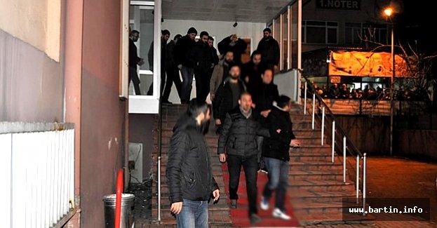 Bylock Operasyonunda 3 Tutuklama
