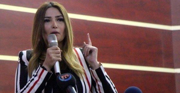 Paşayeva: Amaçları Türkiye'nin güçlenmemesini sağlamak