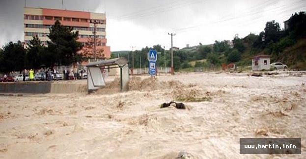 Sel Felaketine Karşı Gerekli Tedbirler