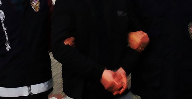 8 İlde FETÖ operasyonu: 10 gözaltı