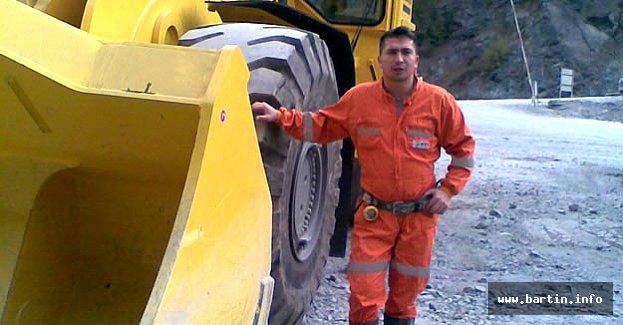 Bakır madeninde feci kaza: 1 ölü
