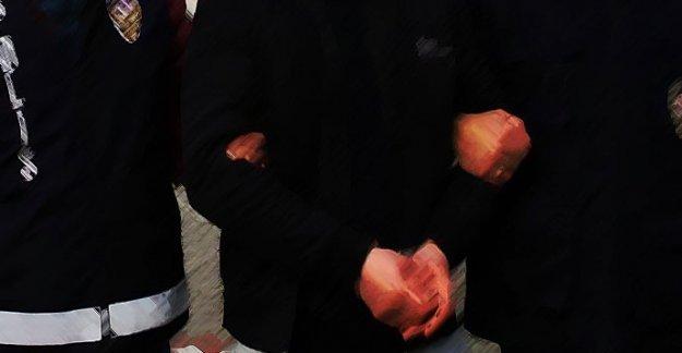 Bartın merkezli FETÖ operasyonu: 14 gözaltı