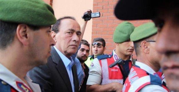 Çakıcı'ya 10 ay hapis cezası